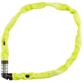 ABUS Web 1200/60 Bike Lock yellow